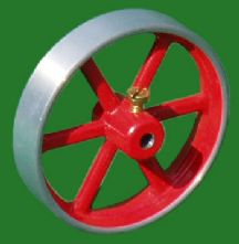 Mamod SP4 Flywheel